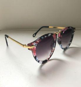 Oculos Vintage Floral - Encontre mais belezas mil no site  enjoei ... 0933d50587