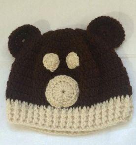 Como Fazer Ursinhos De Croche - Encontre mais belezas mil no site ... 386813007d7
