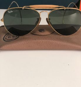 Oculos Rayban O Vintage - Encontre mais belezas mil no site  enjoei ... 9b1f7d9c41