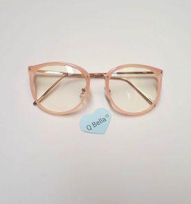 Oculos Gatinha Infantil Rosa - Encontre mais belezas mil no site ... 300bc58bea