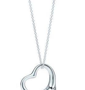 2aedb7d3429c1 Colar E Pingente Open Heart Da Tiffany Co - Encontre mais belezas ...