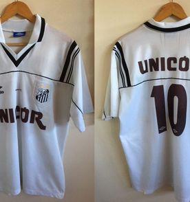 474bce1956 Camisa Santos. Umbro. Tamanho Gg