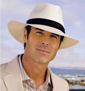 Chapeu Panama Masculino - Encontre mais belezas mil no site  enjoei ... a3494521f66