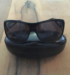 Diesel Óculos Masculino 2019 Novo ou Usado   enjoei 2aa25941af
