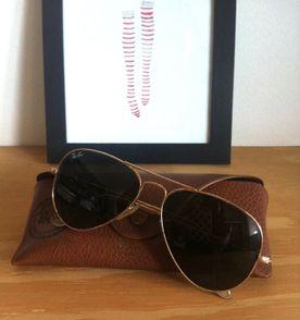 Oculos De Sol Ray Ban - Encontre mais belezas mil no site  enjoei ... c1b94d07af
