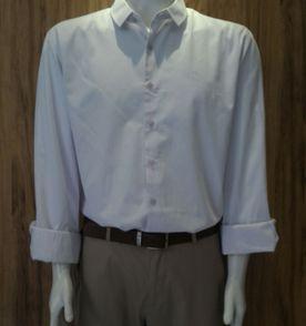 452034766b8 camisa calvin klein social manga longa