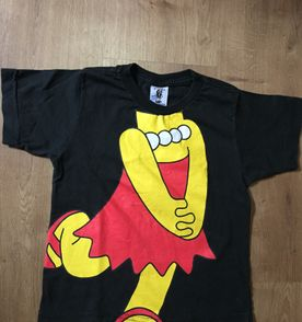 Lisa Simpson - Encontre mais belezas mil no site  enjoei.com.br  e6374b770aa
