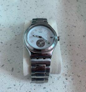 ef793229075 Relogio Swatch Chrono Original - Encontre mais belezas mil no site ...