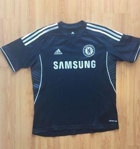 Camisa Futebol - Encontre mais belezas mil no site  enjoei.com.br ... 4291b611dce07