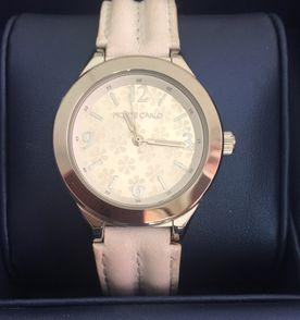 b1d16643c74 relógio joalheria monte carlo