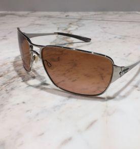 0a955ee5d7081 Oakley Impatient - Feminino Dourado   Óculos Feminino Oakley ...