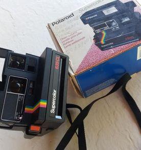 Polaroid Polaroid 2019 Novo ou Usado   enjoei 479a566c34