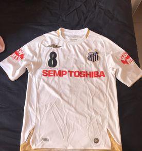 Santos Futebol Clube - Encontre mais belezas mil no site  enjoei.com ... 647a32e146f37