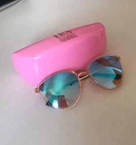 00da67a6e9353 Oculos Espelhado E Transparente - Encontre mais belezas mil no site ...