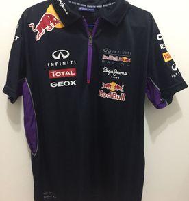 Jaqueta Red Bull Racing - Encontre mais belezas mil no site  enjoei ... 9e1859e7d12