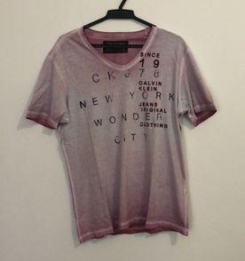 Calvin Klein - Comprar Produtos e Acessórios Calvin Klein   enjoei b69c4d457a