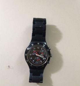 791918ed303 Swatch Relógio Masculino 2019 Novo ou Usado