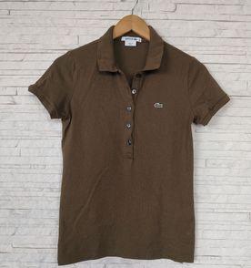 a31d198e475 Camisa Lacoste Original Masculina - Encontre mais belezas mil no ...