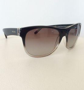 d8d77bc59fae6 Oculos Prada Pr09qs Luxo   Óculos Feminino Prada Nunca Usado ...