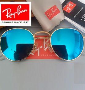 8c6671acee Round 3447 Azul espelhado
