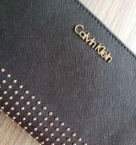 Calvin Klein Carteira Feminina 2019 Nova ou Usada   enjoei 2a519b8781