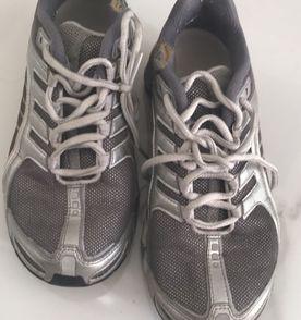 c5bde24f8a3 Nike Shox Verde Com Prateado - Encontre mais belezas mil no site ...