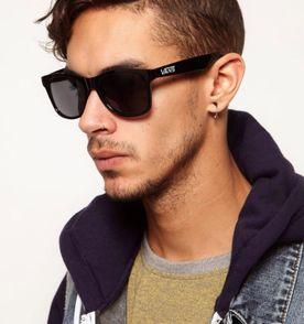 Vans Óculos Masculino 2019 Novo ou Usado   enjoei ada79b0cee