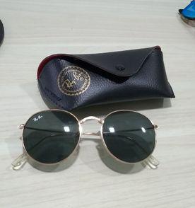 Oculos Vintage Raro Rayban - Encontre mais belezas mil no site ... 5bbb6bef74