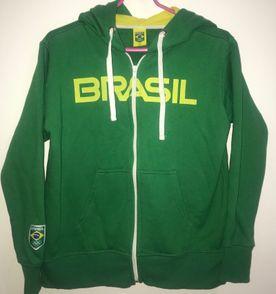 Jaqueta Selecao Brasileira - Encontre mais belezas mil no site ... 59f09bddeaea4