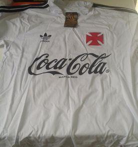 Camisa Vasco - Encontre mais belezas mil no site  enjoei.com.br  9ad4dac3ba221