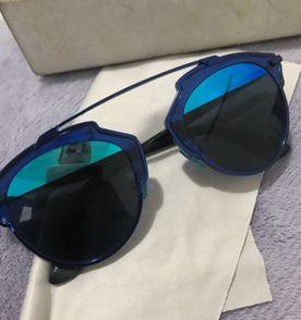 Óculos Dior So Real Tartaruga   Óculos Feminino Dior Nunca Usado ... 3473775afb