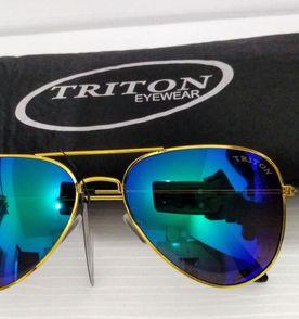 dc0daf6e23bfe Oculos Triton - Encontre mais belezas mil no site  enjoei.com.br ...