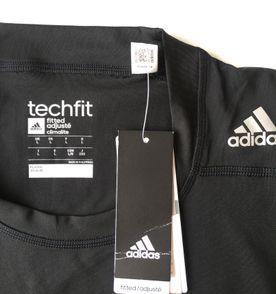 d2b2b109c1 091 camisa camiseta adidas techfit climalite fps 50+ solar compressão  térmica g crossfit