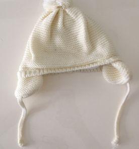 Como Fazer Touca De Croche - Encontre mais belezas mil no site ... a104d3d2eb2