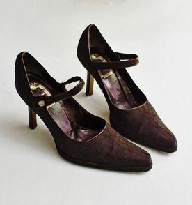 9c61669dd4c Sapatos Dior - Encontre mais belezas mil no site  enjoei.com.br