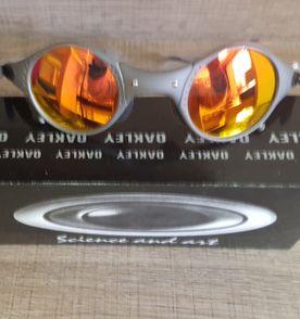 f8c1793ececf3 1 Óculos Oakley Double X Única Peça Pronta Entrega   Óculos ...