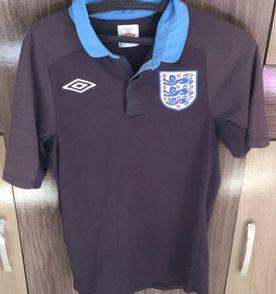 Umbro Camisa Da Inglaterra - Encontre mais belezas mil no site ... 64565109a1c1d
