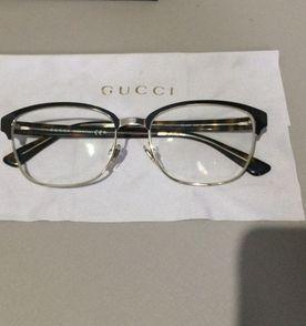 Gucci Óculos Feminino 2019 Novo ou Usado   enjoei f63b760336
