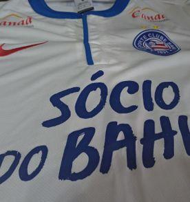 653b09114a Camisa Branca Nike - Encontre mais belezas mil no site  enjoei.com ...