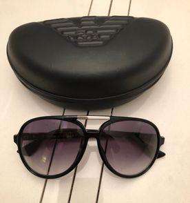 a64062c22b2 Armani Óculos Feminino 2019 Novo ou Usado
