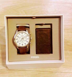 Fossil Relógio Masculino 2019 Novo ou Usado   enjoei 7ab97d7334