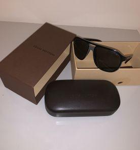 Louis Vuitton Óculos Masculino 2019 Novo ou Usado   enjoei 39ffe76cc4