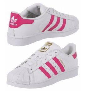 Adidas Superstar - Encontre mais belezas mil no site  enjoei.com.br ... dbe81f038f1