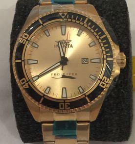 72387fc5a3b Bracelete Relogio Masculino De Ouro - Encontre mais belezas mil no ...