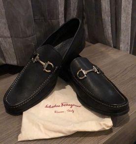 Salvatore Ferragamo Sapato Masculino 2019 Novo ou Usado   enjoei 4847ff2433