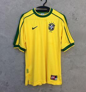681a45c71e Agasalho Nike Selecao Brasileira - Encontre mais belezas mil no site ...