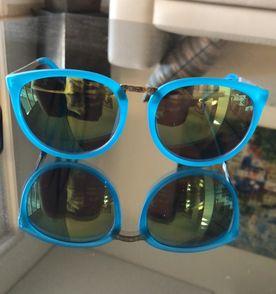 Oculos Turquesa - Encontre mais belezas mil no site  enjoei.com.br ... 43393b014b
