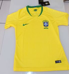 d2b764f85a Camisa Do Brasil Feminina - Encontre mais belezas mil no site ...