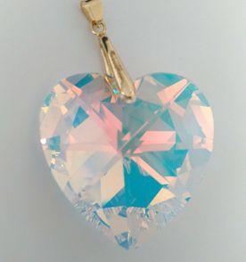 Pulseira Cristal Swarovski Aurora Boreal - Encontre mais belezas mil ... 5d9eff368e