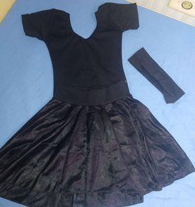 Roupa De Ballet - Encontre mais belezas mil no site  enjoei.com.br ... 0ce74950ecbcc